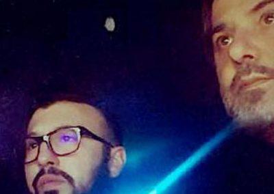 Saffronkeira & Enzo Favata