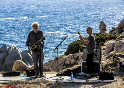 Tim Berne e Marc Ducret (USA, France)