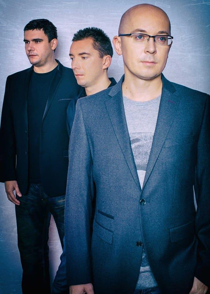 Wasilewski Trio