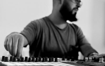 SaffronKeira (Hybrid & DJ Set)