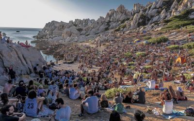 Communication dates Festival Musica sulle Bocche 2018