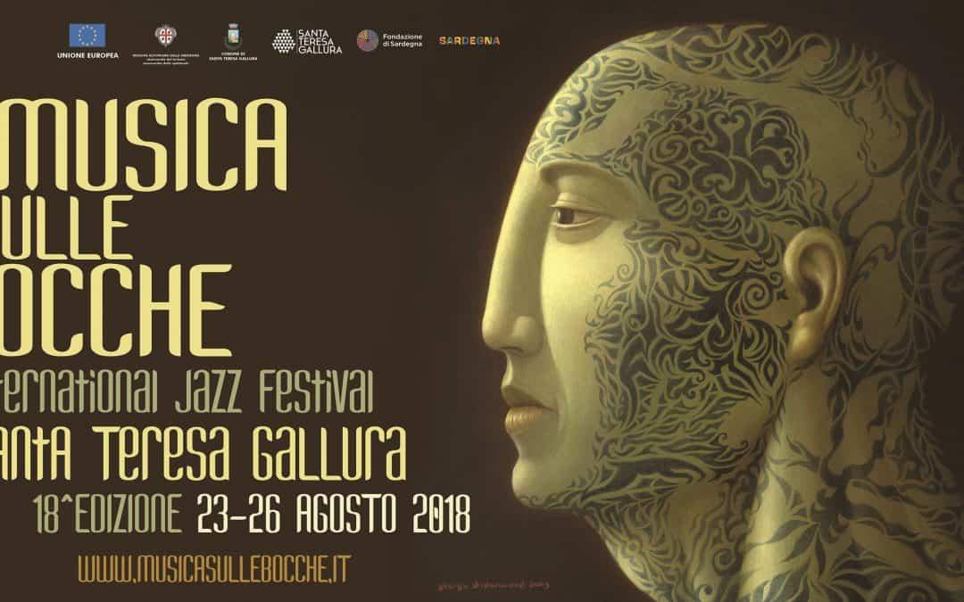 Conferenza Stampa Musica sulle Bocche 2018 – Cagliari 18 aprile
