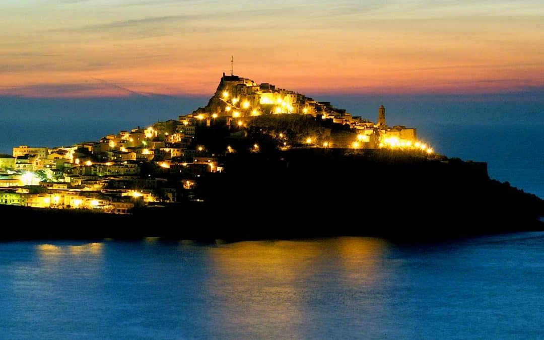 19th edition in Castelsardo from 22 to 25 August