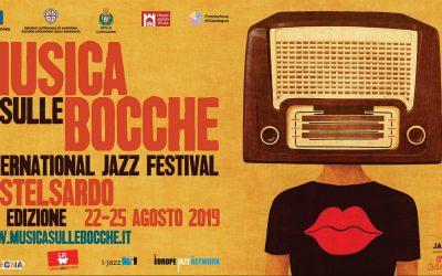 Programma Festival MUSICA SULLE BOCCHE 2019
