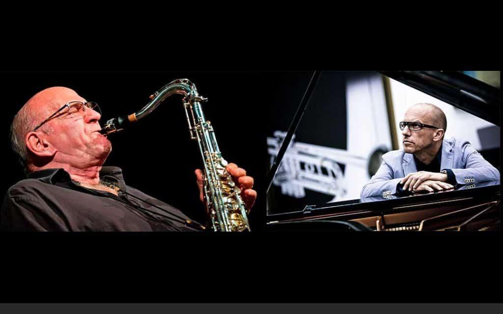 Antonio Farao Quartet Feat. Dave Liebman