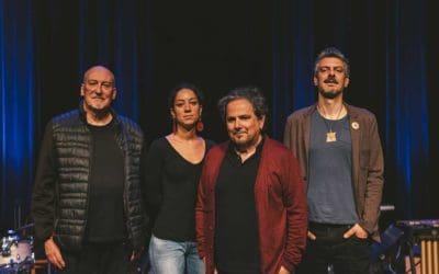 Enzo Favata Crossing Quartet