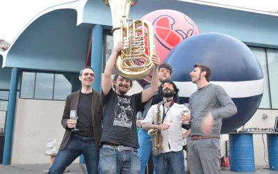 Piero Bittolo Bon Quintet