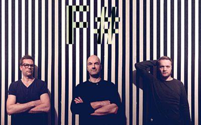 Sid Hille F diesis Trio