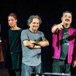 ENZO FAVATA THE CROSSING feat. ROY PACI - Castelsardo