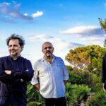 Favata Peghin Maiore Trio- Aglientu