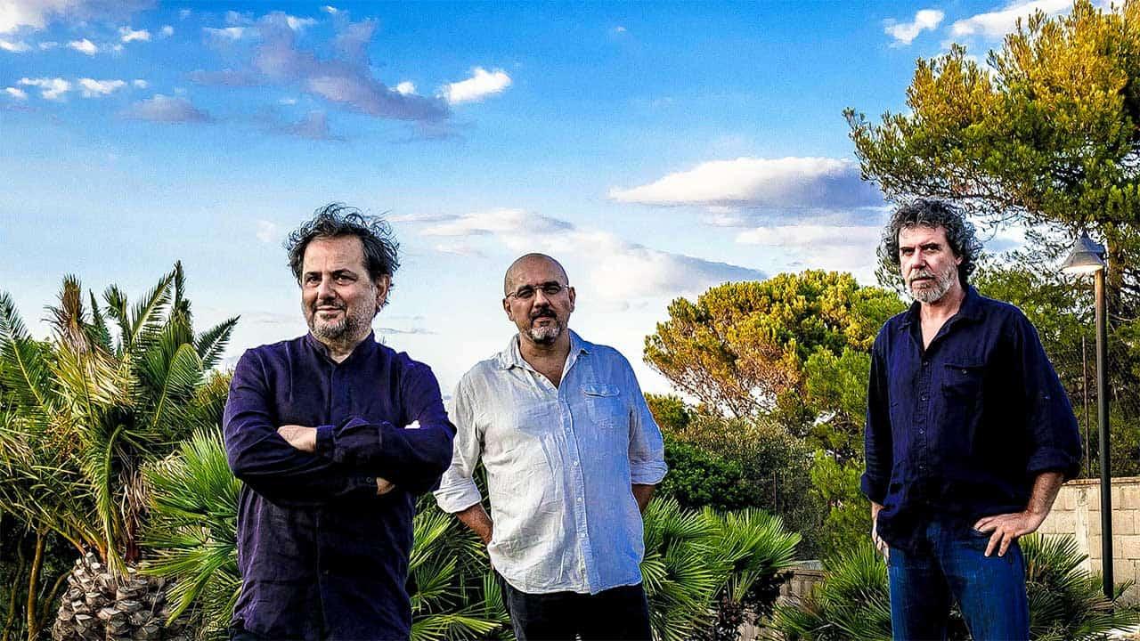 Favata Peghin Maiore Trio