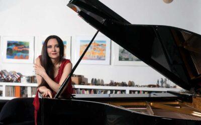 GIULIANA SOSCIA SOLO PIANO | Nulvi