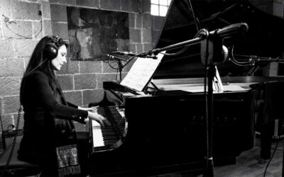 GIULIANA SOSCIA SOLO PIANO   Perfugas