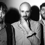 Kekko Fornarelli Trio - Martis