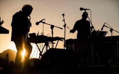 23 agosto tappa all'Asinara con la musica di Enzo Favata e The Crossing