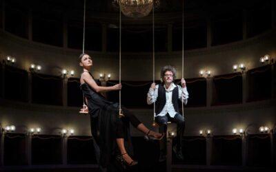 MUSICA NUDA IN CONCERTO CON PETRA MAGONI E FERRUCCIO SPINETTI | Castelsardo