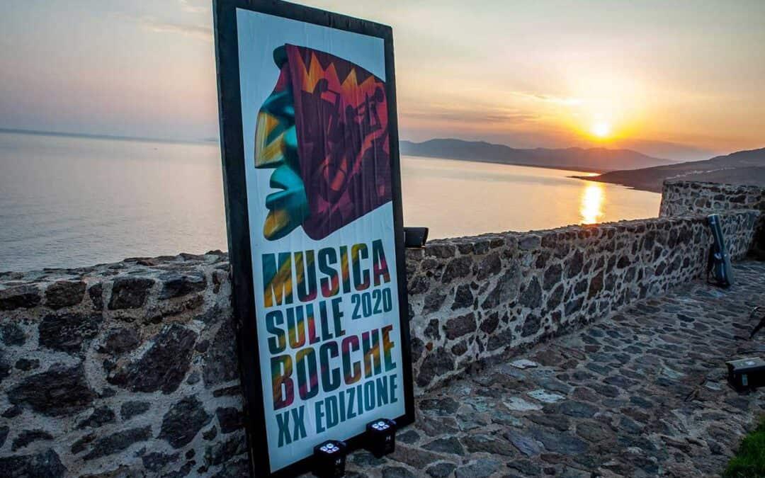 XX Edizione Msb - Musica sulle Bocche 2020