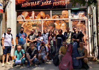 Jain – Jazz and Interculturalism